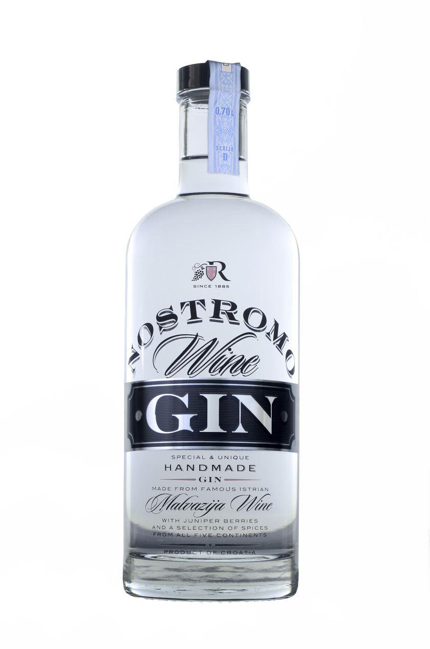 Rossi-Gin