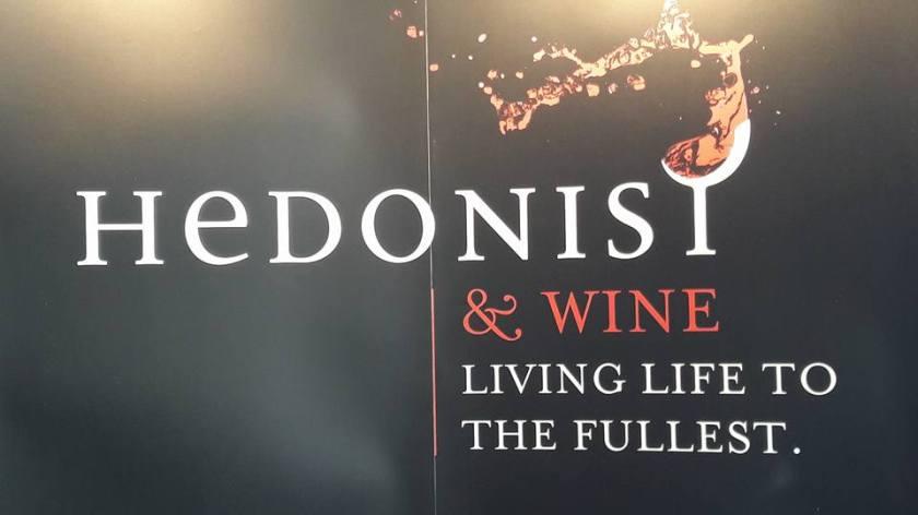 Hedonist & Wine