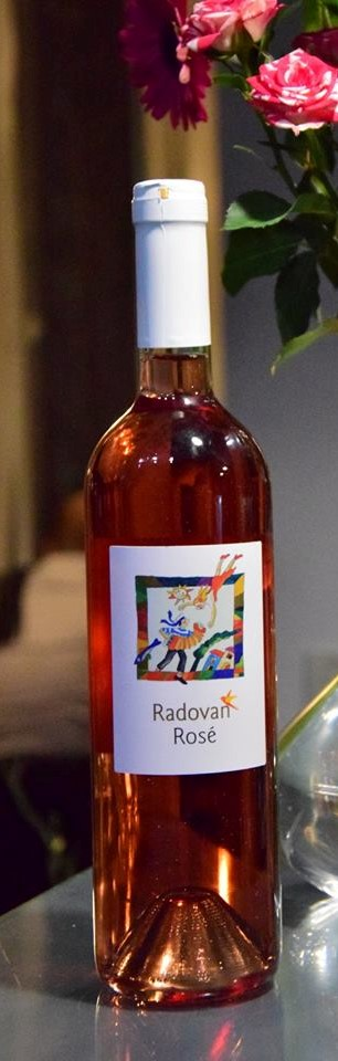 5.Radovan rose