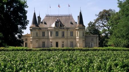2. Chateau Palmer Bordeaux