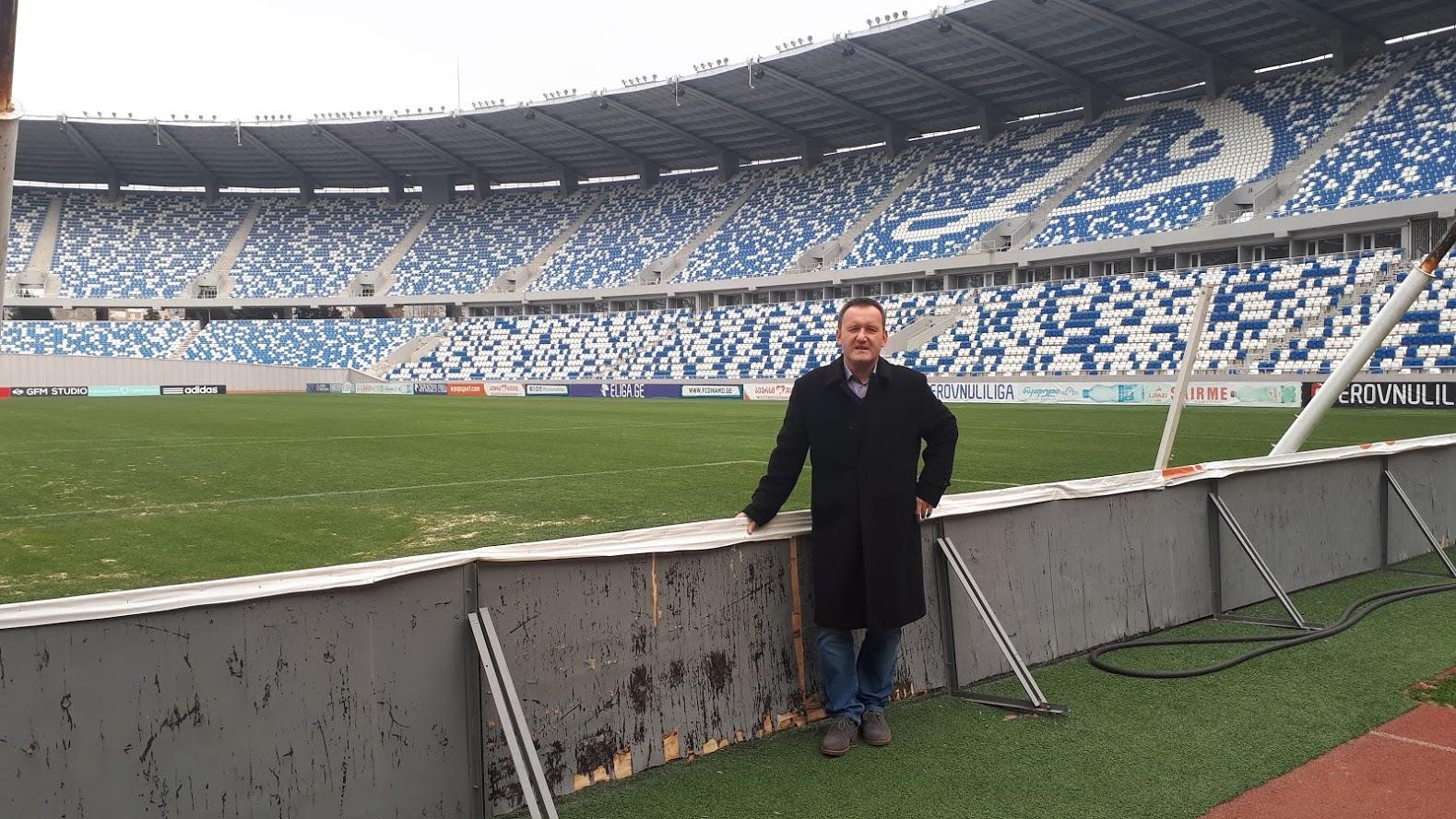 Dinamo arena -2