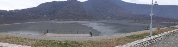 Izletničko jezero